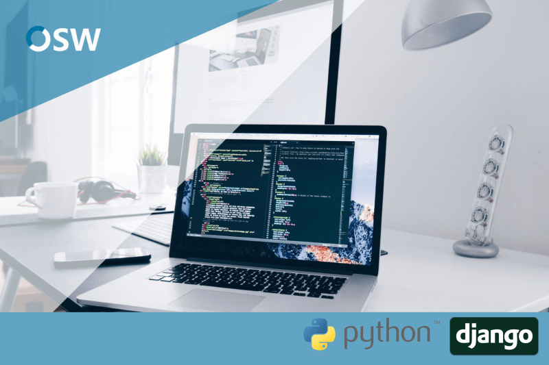 Back-end developer PYTHON