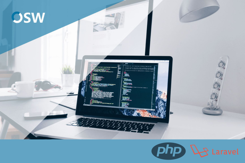 Back-end Developer (PHP + Laravel)